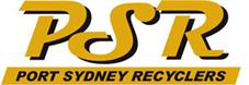Port Sydney Recyclers